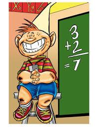 3 =2 =7 Dunce