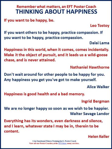 quotes abut happiness