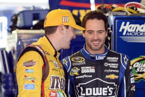 NASCAR Lables