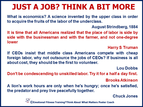 quotes about jobs.